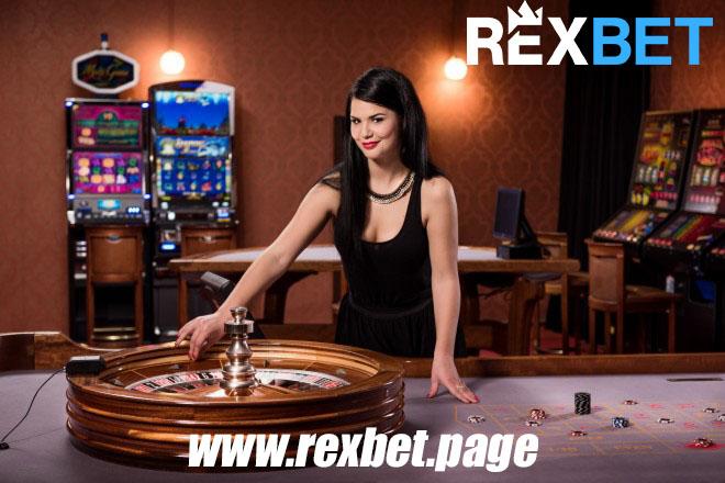 Rexbet Rulet